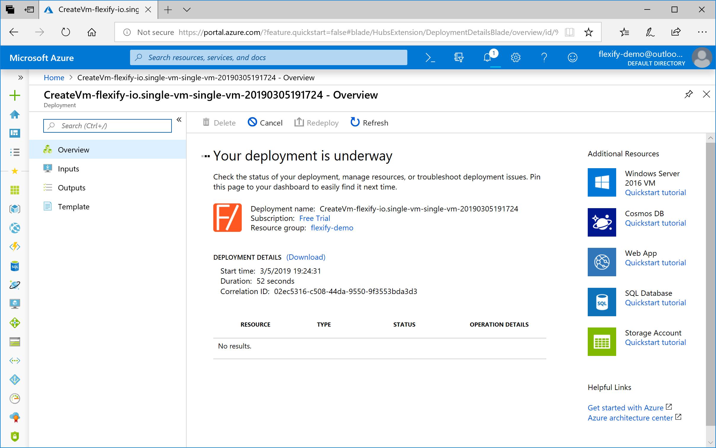 How to Run Amazon S3 Apps on Azure - Flexify IO